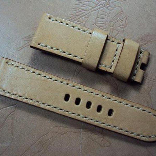 FS: Panerai custom straps A480~A494 include crocodile straps,olive green & dark gray straps. Cheergiant straps 8