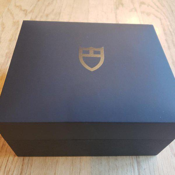 Tudor Pelagos Blue, AD purchased, 2 months old 8