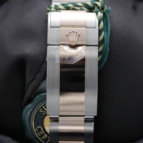 FSOT: Rolex GMT Master II - 126711CHNR - Root Beer - Two Tone - 40mm - New 2021 8