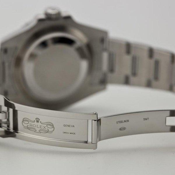 fsot - Rolex Submariner - Date - 41mm - Ceramic - 126610LN ( brand new / 2020 ) 10