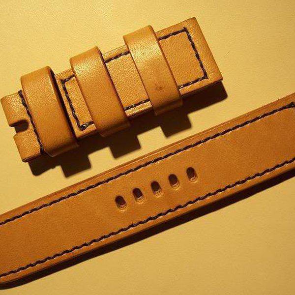 FS: 7 crocodile Panerai straps & some custom ultralength straps Porder801~806 & custom straps Porder601~610. Cheergiant straps     15