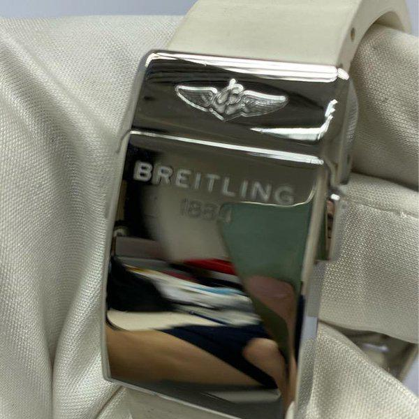 FS:Breitling Bentley GT Chronograph White Dial A1336212/A726 4