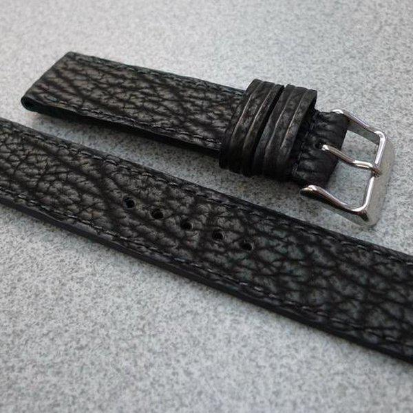 F/S - 18, 20 and 22 mm hand made straps 18