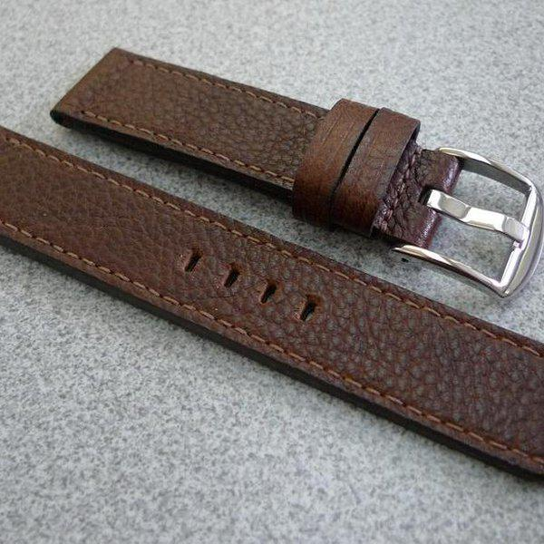 20 mm hand made straps - various lengths 22
