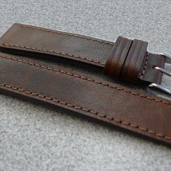 F/S - 18 and 20 mm hand made straps 9