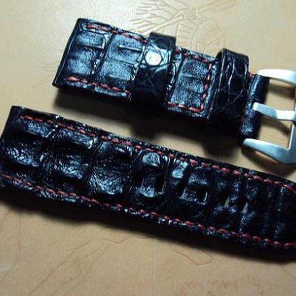 FS:Svw220~Svw228 custom straps: CARL F. BUCHERER, Chopard,CITIZEN,VERSACE,AP ROO. Cheergiant straps 15