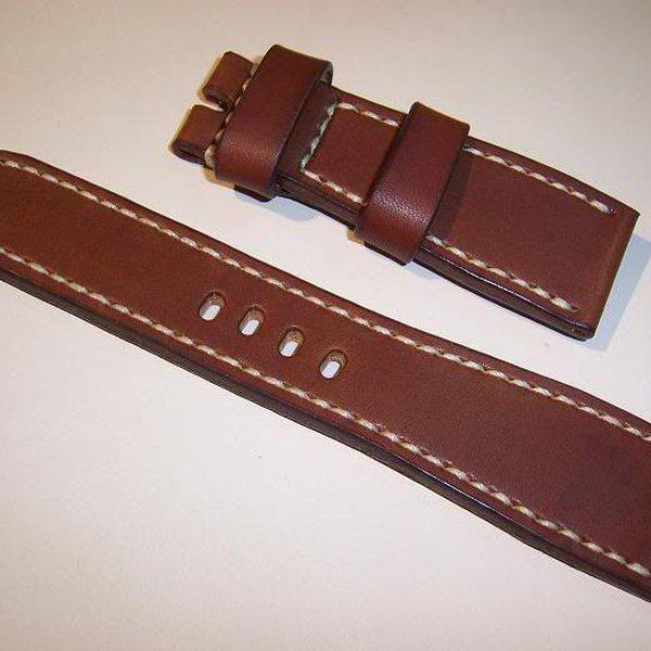 FS: 7 crocodile Panerai straps & some custom ultralength straps Porder801~806 & custom straps Porder601~610. Cheergiant straps     24