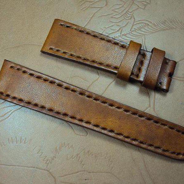 FS:Some custom straps Svw420~429 AP ROO Safari croco strap,CHOPARD,Bell & Ross BR-02,Agnes b. Cheergiant straps 17
