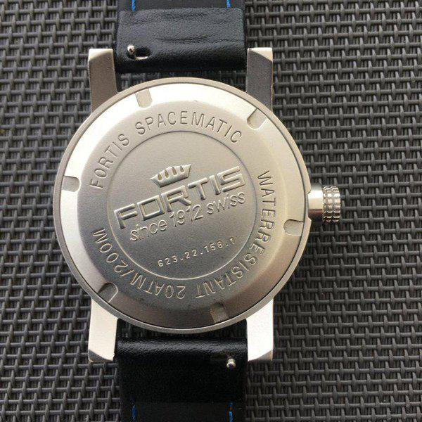 Fortis Spacematic Automatik 2
