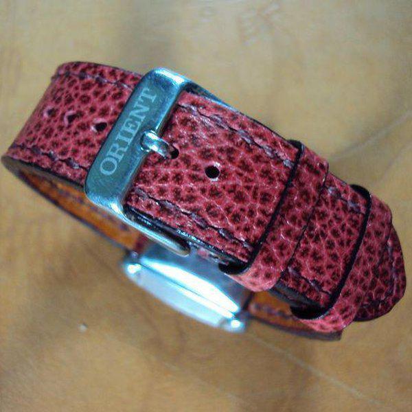FS:Svw620~627 Some custom straps include Corum Admirals Cup GMT 44,CORUM ROMVLVS,JORG SCHAUER,ORIENT.Cheergiant straps 30