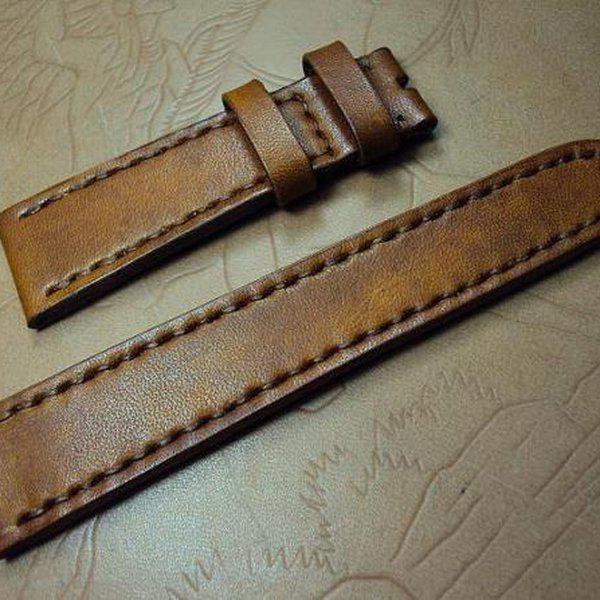 FS:Some custom straps Svw420~429 AP ROO Safari croco strap,CHOPARD,Bell & Ross BR-02,Agnes b. Cheergiant straps 18