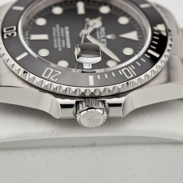 fsot - Rolex Submariner - Date - 41mm - Ceramic - 126610LN ( brand new / 2020 ) 6