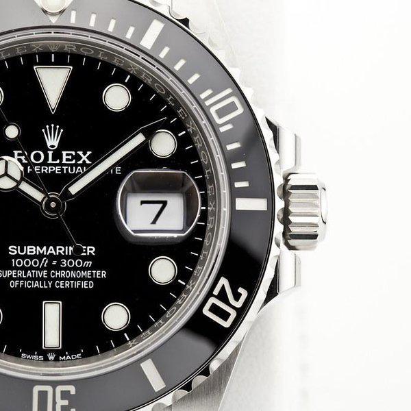 fsot - Rolex Submariner - Date - 41mm - Ceramic - 126610LN ( brand new / 2020 ) 4