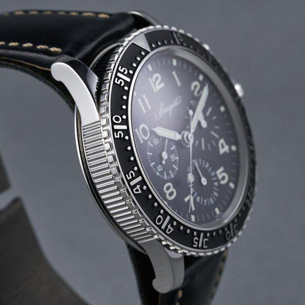 FS: 2010 Breguet Type XX Aeronavale Ref: 3803ST with Box and Papers 5