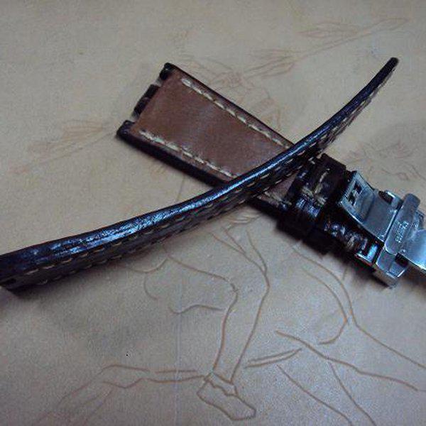 FS:Svw220~Svw228 custom straps: CARL F. BUCHERER, Chopard,CITIZEN,VERSACE,AP ROO. Cheergiant straps 26