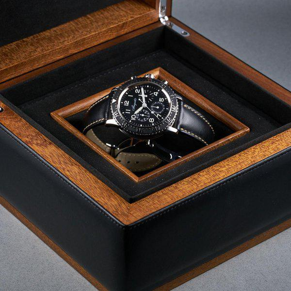 FS: 2010 Breguet Type XX Aeronavale Ref: 3803ST with Box and Papers 9