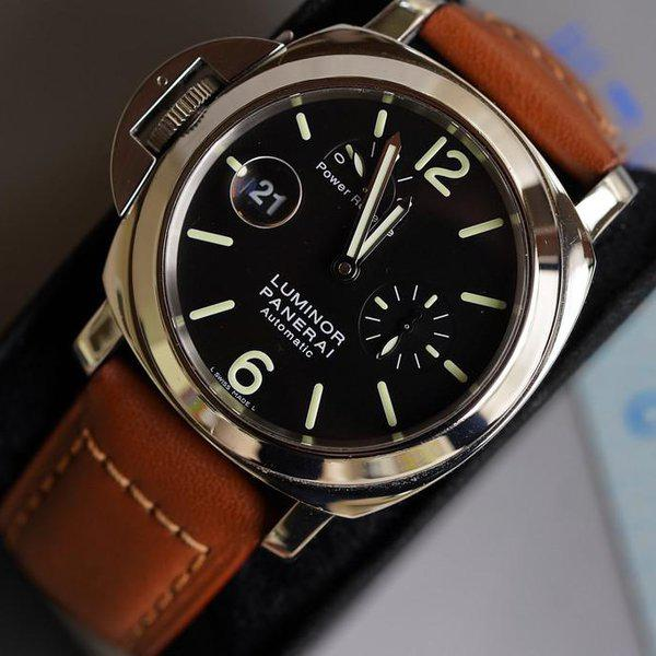 FS: Panerai PAM 123G Power Reserve Destro. 1