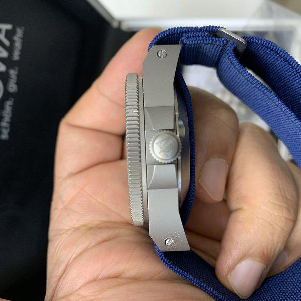 FS: Stowaway Prodiver Blue limited 3