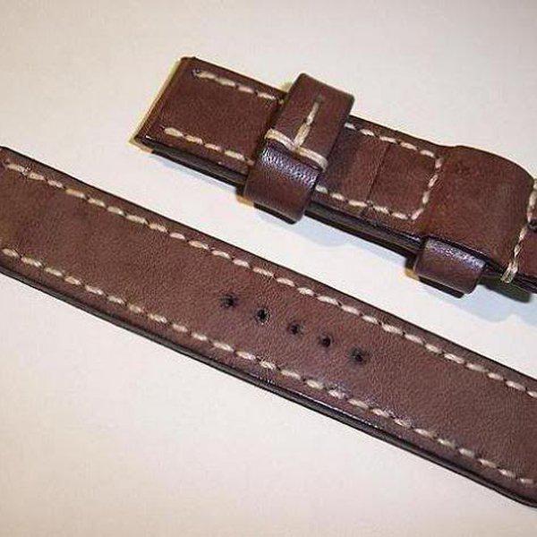 FS: 7 crocodile Panerai straps & some custom ultralength straps Porder801~806 & custom straps Porder601~610. Cheergiant straps     30