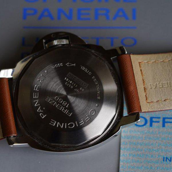 FS: Panerai PAM 123G Power Reserve Destro. 3