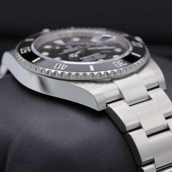 FSOT: Rolex Submariner 41 Date - 126610ln - Black - Stainless Steel - 41mm - New 2021 6