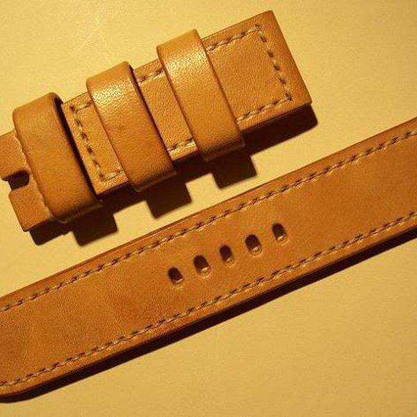 FS: 7 crocodile Panerai straps & some custom ultralength straps Porder801~806 & custom straps Porder601~610. Cheergiant straps     17