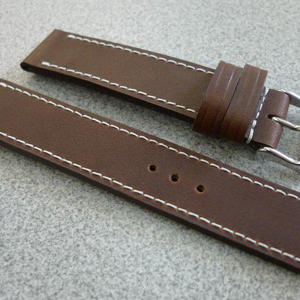 20 mm hand made straps - various lengths 6