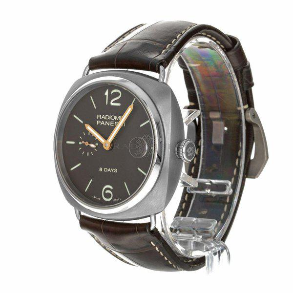 Panerai PAM00346 P Radiomir 8 Day Triple Box Papers Full Set 3