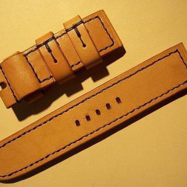 FS: 7 crocodile Panerai straps & some custom ultralength straps Porder801~806 & custom straps Porder601~610. Cheergiant straps     16