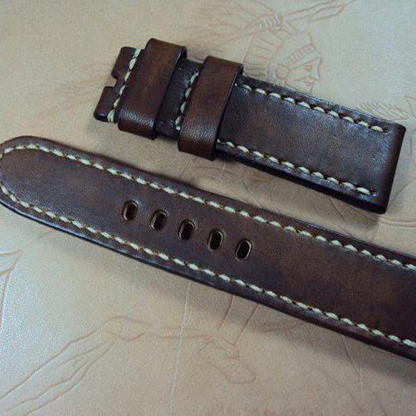 FS: Panerai custom straps A480~A494 include crocodile straps,olive green & dark gray straps. Cheergiant straps 27