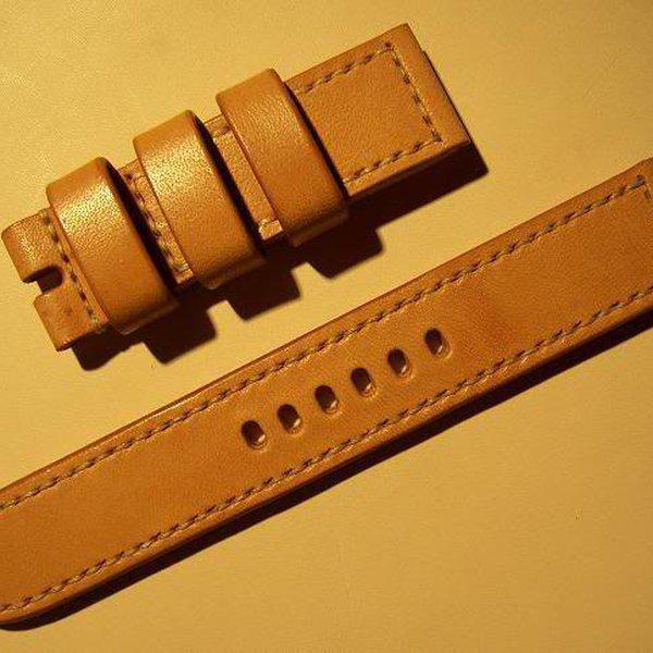 FS: 7 crocodile Panerai straps & some custom ultralength straps Porder801~806 & custom straps Porder601~610. Cheergiant straps     19