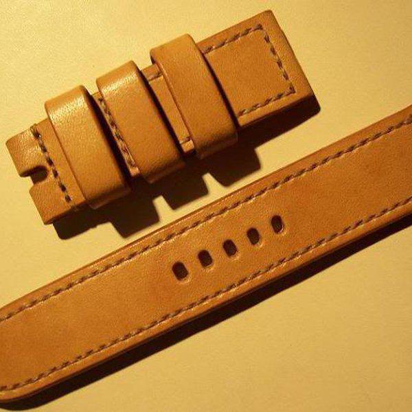 FS: 7 crocodile Panerai straps & some custom ultralength straps Porder801~806 & custom straps Porder601~610. Cheergiant straps     13