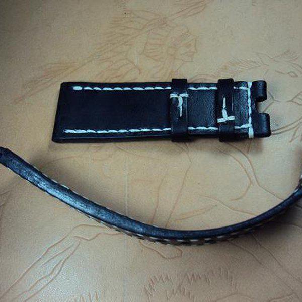 FS: Panerai custom straps A480~A494 include crocodile straps,olive green & dark gray straps. Cheergiant straps 2