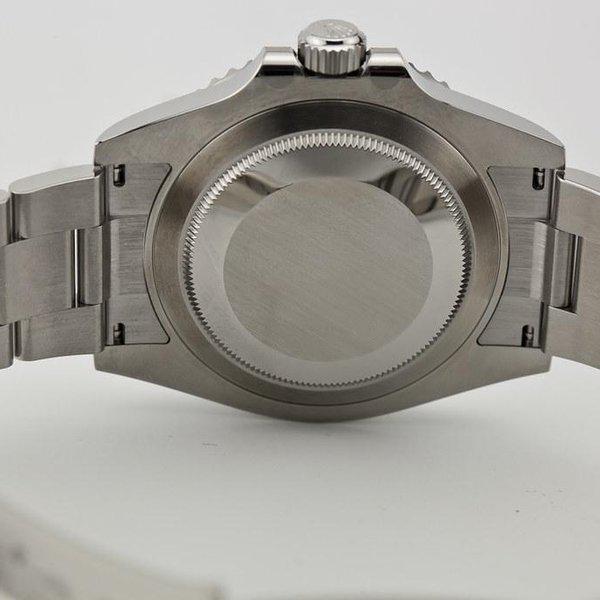 fsot - Rolex Submariner - Date - 41mm - Ceramic - 126610LN ( brand new / 2020 ) 9