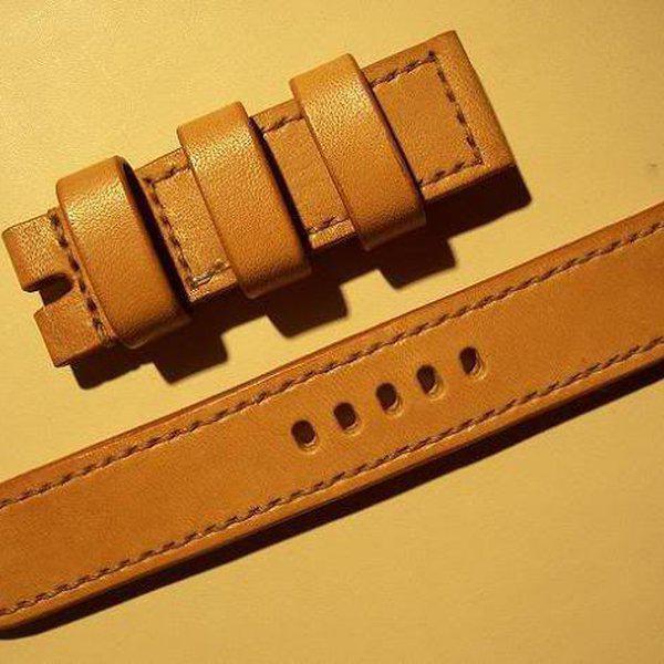 FS: 7 crocodile Panerai straps & some custom ultralength straps Porder801~806 & custom straps Porder601~610. Cheergiant straps     18