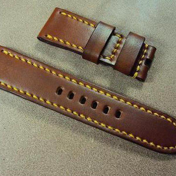FS: Panerai custom straps A480~A494 include crocodile straps,olive green & dark gray straps. Cheergiant straps 13