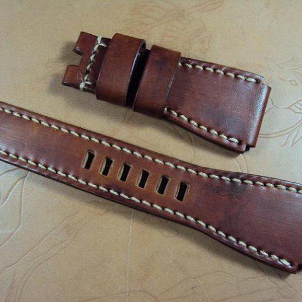 FS:Some custom straps Svw420~429 AP ROO Safari croco strap,CHOPARD,Bell & Ross BR-02,Agnes b. Cheergiant straps 19