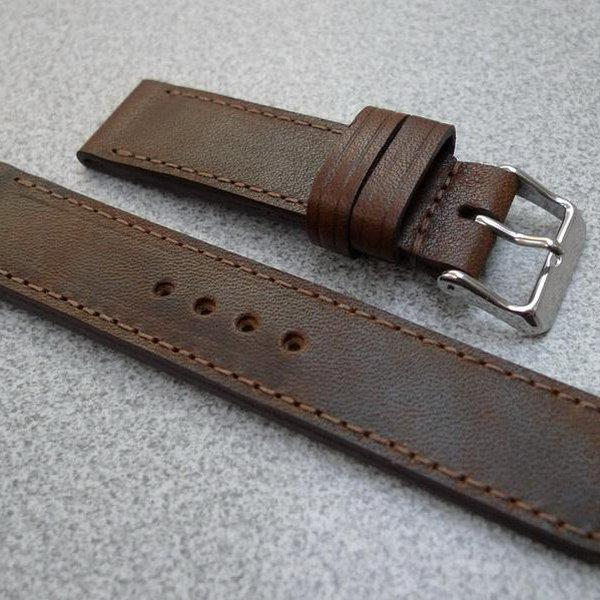F/S - 18 and 20 mm hand made straps 10