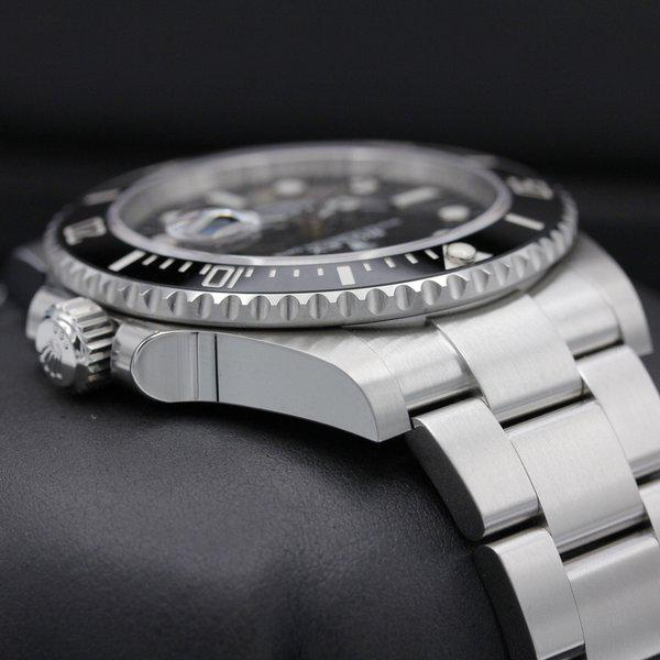 FSOT: Rolex Submariner 41 Date - 126610ln - Black - Stainless Steel - 41mm - New 2021 4
