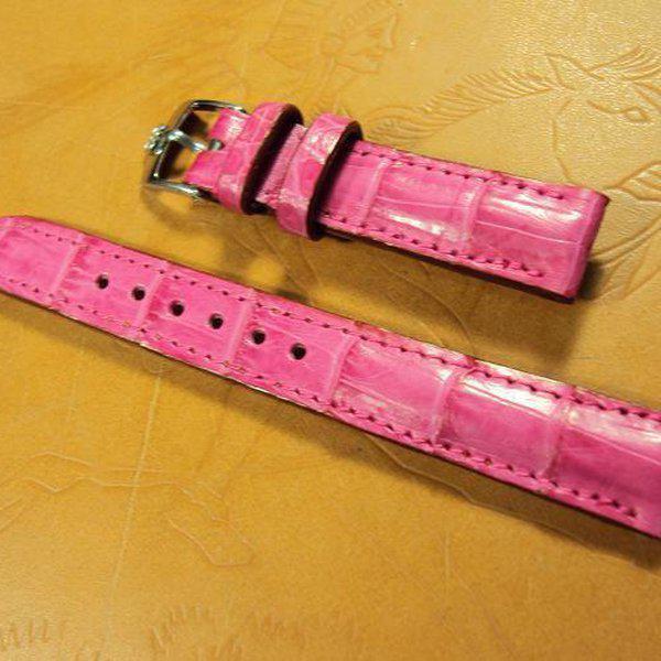FS:Some custom straps Svw420~429 AP ROO Safari croco strap,CHOPARD,Bell & Ross BR-02,Agnes b. Cheergiant straps 22