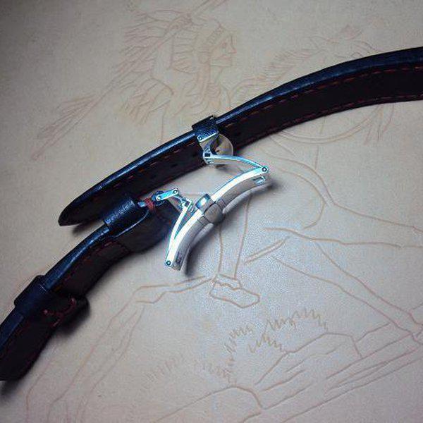 FS:Svw220~Svw228 custom straps: CARL F. BUCHERER, Chopard,CITIZEN,VERSACE,AP ROO. Cheergiant straps 6