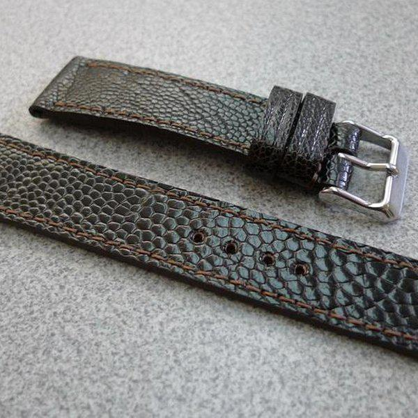 F/S - 18, 20 and 22 mm hand made straps 5