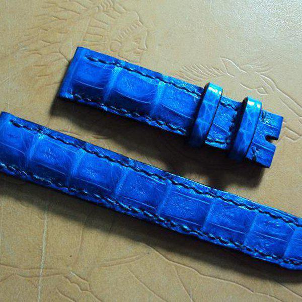 FS:Some custom straps Svw420~429 AP ROO Safari croco strap,CHOPARD,Bell & Ross BR-02,Agnes b. Cheergiant straps 5