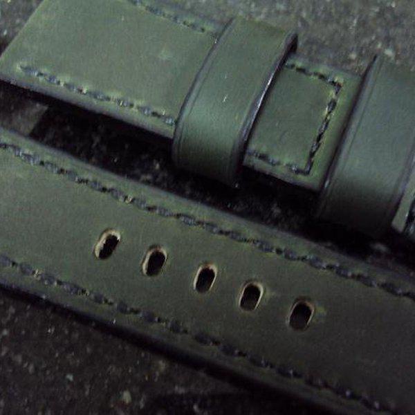 FS: Panerai custom straps A480~A494 include crocodile straps,olive green & dark gray straps. Cheergiant straps 12