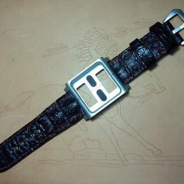 FS:Svw220~Svw228 custom straps: CARL F. BUCHERER, Chopard,CITIZEN,VERSACE,AP ROO. Cheergiant straps 16