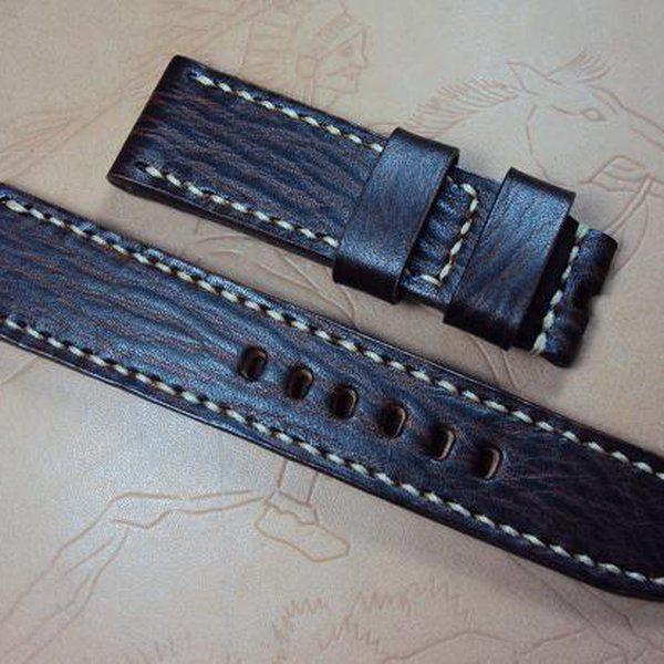 FS: Panerai custom straps A480~A494 include crocodile straps,olive green & dark gray straps. Cheergiant straps 16