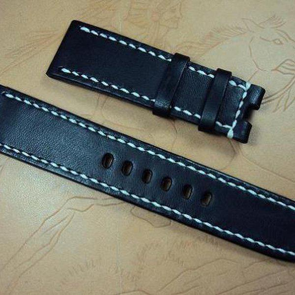 FS: Panerai custom straps A480~A494 include crocodile straps,olive green & dark gray straps. Cheergiant straps 1