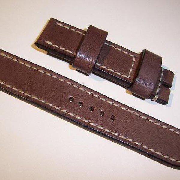 FS: 7 crocodile Panerai straps & some custom ultralength straps Porder801~806 & custom straps Porder601~610. Cheergiant straps     29