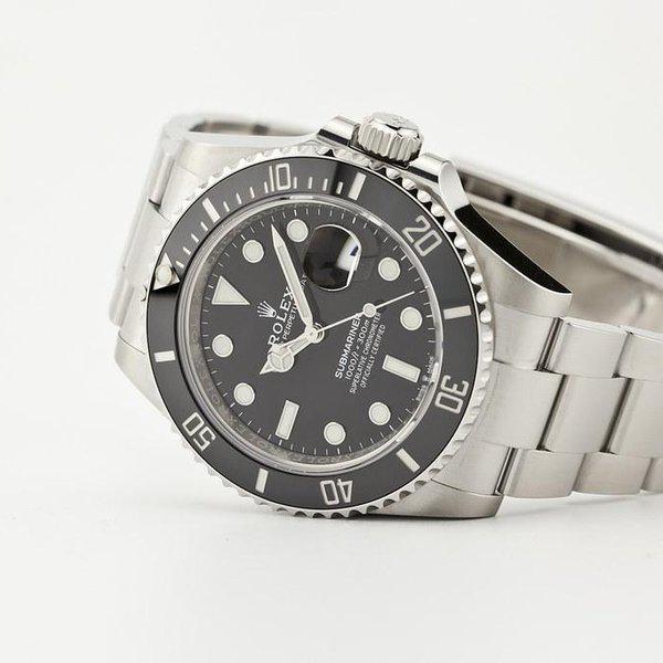 fsot - Rolex Submariner - Date - 41mm - Ceramic - 126610LN ( brand new / 2020 ) 1
