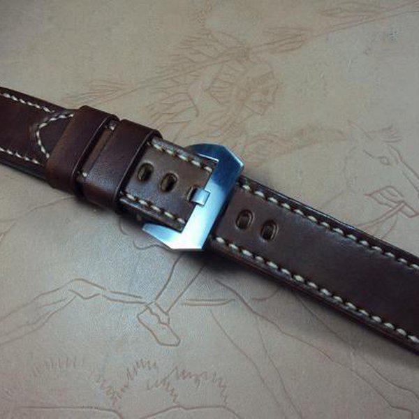 FS: Panerai custom straps A480~A494 include crocodile straps,olive green & dark gray straps. Cheergiant straps 18